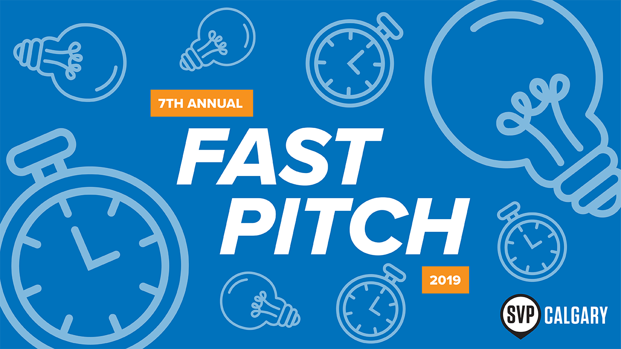 Local non-profits win $65,000 at SVP Calgary's 7th annual Fast Pitch